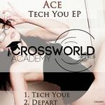 Tech You EP