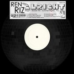 REN RIZ - Alright (Front Cover)