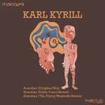 KYRILL, Karl - Arcadiac (Front Cover)