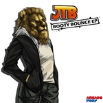 JTB feat LYNX BFK - Booty Bounce EP (Front Cover)