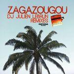 ZAGAZOUGOU - Allah Ma Diana (Front Cover)