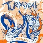 TURNSTEAK - Engrenage (remix EP) (Front Cover)