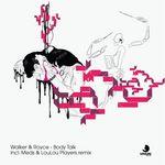 WALKER & ROYCE - Body Talk (Front Cover)