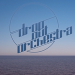 DROP OUT ORCHESTRA - Ocean (Front Cover)