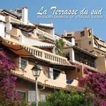 VARIOUS - La Terrasse Du Sud (Cafe Chill Downbeat Lounge Del Mar) (Front Cover)