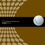 ANIBAL MORAIS - Hiy (Front Cover)