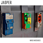 JASPER - Mixed Messages (Front Cover)
