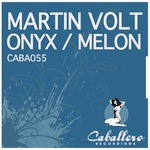 VOLT, Martin - Onyx (Front Cover)