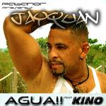 JAYQUAN - Agua! (Front Cover)