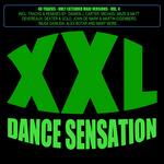 XXL Dance Sensation Vol 4 (40 Tracks Only extended maxi versions)