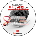 The Game EP