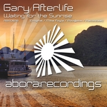 AFTERLIFE, Gary - Waiting For The Sunrise (Front Cover)