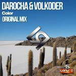 DAROCHA/VOLKODER - Color (Front Cover)
