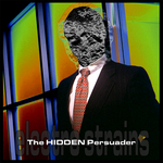 HIDDEN PERSUADER, The - Electro Strains (Front Cover)