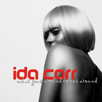 IDA CORR - What Goes Around Comes Around (Front Cover)
