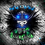 AFK & HIZZLEGUY - Full Clip EP (Front Cover)