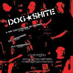 DOGSHITE - DogShite EP (Front Cover)