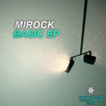 MIROCK - Basic EP (Front Cover)