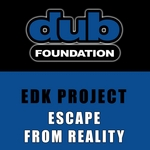 EDK PROJECT - Escape Of Reality (Front Cover)