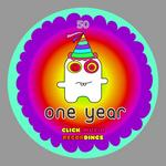 VARIOUS - One Year (Front Cover)