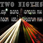 BLAMA, Javi - Two Nights (Front Cover)