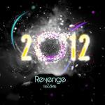 VARIOUS - 2012 Revenge Records Team (Front Cover)