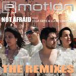 Not Afraid (The remixes)