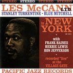 Les McCann LTD In New York
