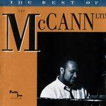 Best Of Les McCann LTD