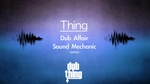 THING - Dub Affair (Front Cover)