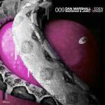 MARSHALL, Dan - Eden (Front Cover)