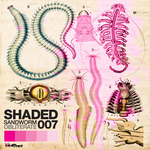 SHADED - Sandworm (Front Cover)