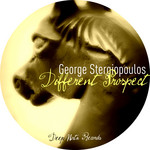 STERGIOPOULOS, George - Different Prospect (Front Cover)