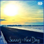 SKAARJ - New Day (Front Cover)