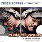 TORRES, James - Dusk Till Dawn (Front Cover)