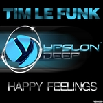 Happy Feelings EP