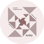 ACIDITY - Crush (Front Cover)