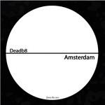DEADB8 - Amsterdam (Front Cover)