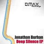 BURHAN, Jonathan - Deep Silence EP (Front Cover)