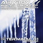 AIRYBOY - Winter Smoke EP (Front Cover)
