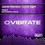 HARRISON, Jamie - Lunar Light (Front Cover)
