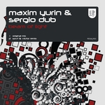 YURIN, Maxim/SERGIO DUB - Beam Of Light (Front Cover)