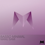 MANU SAMI - Basso Minimal (Front Cover)