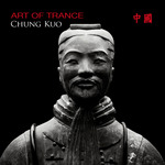 ART OF TRANCE - Chung Kuo (Front Cover)