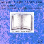 CASTELLINI, Miguel Angel - Love & Hope (Back Cover)