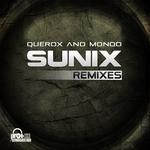 QUEROX/MONOD - The Sunix Remixes (Front Cover)