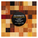 BORATTO, Gui - Paralelo (remixes) (Front Cover)