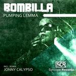 BOMBILLA - Pumping Lemma (Front Cover)