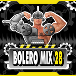 Bolero Mix 28 (unmixed tracks)