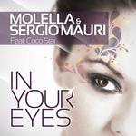 MOLELLA/SERGIO MAURI feat COCO STAR - In Your Eyes (Front Cover)